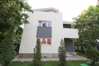 Casa 7 camere, mobilata partial, Sector 1, Expozitiei - Aviator Popisteanu