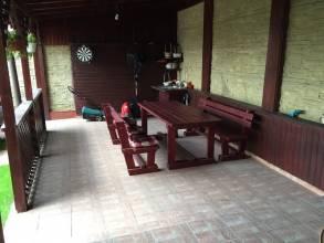 Casa individuala, 4 camere, mobilata complet, Chiajna - Militari Residence
