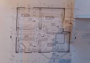 Casa 5 camere, Rosu (Chiajna) - Strada Rezervelor
