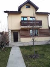 Casa individuala, 4 camere, Rosu (Chiajna) - Strada Apeductului