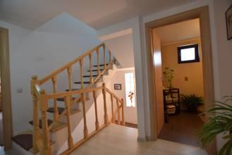 Casa individuala, 4 camere, Chiajna - Strada Apeductului