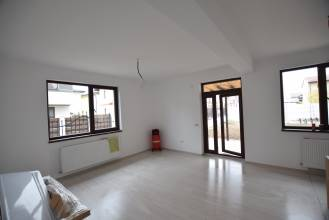 Casa individuala, 5 camere, Chiajna - Strada Apeductului