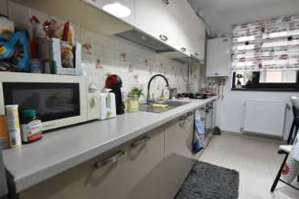 Apartament 3 camere, Dudu (Chiajna) - Militari Residence