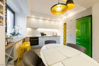 Apartament 3 camere, Sector 1, Floreasca - Fratellini