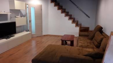Apartament 3 camere (duplex), Sector 3, Matei Basarab