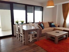 Apartament 2 camere, mobilat complet, Sector 1, Floreasca - Barbu Vacarescu