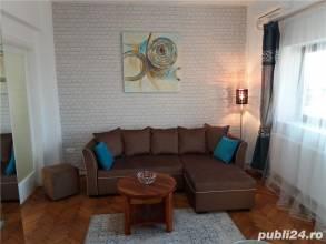Apartament 2 camere, mobilat complet, Sector 1, Piata Romana - Romana