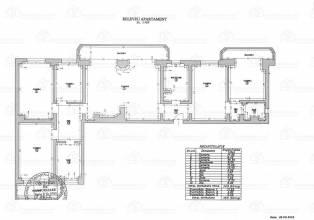 Apartament 6 camere, Sector 2, Mihai Bravu - Metrou Iancului - Mihai Bravu Intermacedonia