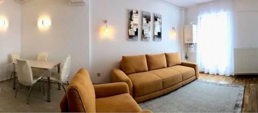 Apartament 2 camere, mobilat complet, Sector 1, Aviatiei