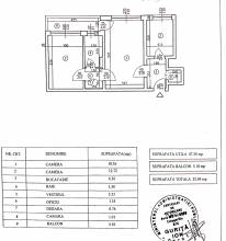Apartament 2 camere, Sector 6, Drumul Taberei - Plaza Mall