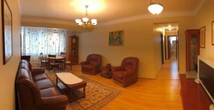 Apartament 3 camere, lux, Sector 6, Politehnica