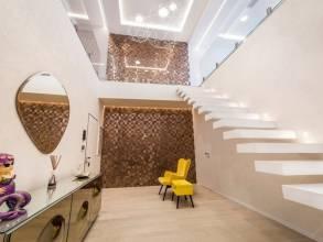 5 camere (penthouse duplex), Sector 1, Herastrau