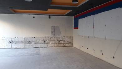 Spatiu comercial - spatiu stradal, Sector 1, Titulescu - Metrou Basarab