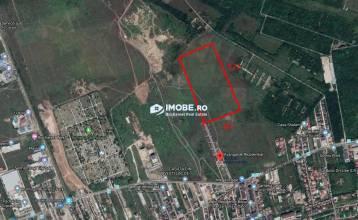 Teren pentru constructii - intravilan, Sector 6, Timisoara - Buleavardul Timisoara - Avangarde