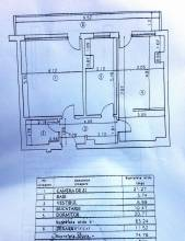 Apartament 2 camere, Sector 1, Aviatiei - baneasa