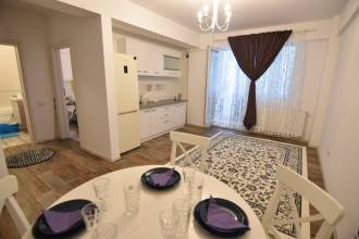 Apartament 2 camere, Dudu (Chiajna) - Militari Residence, Tineretului