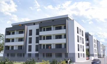 Apartament 3 camere (penthouse), Bragadiru - Cartierul Latin