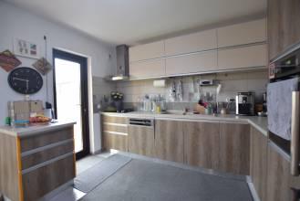 Casa individuala, 4 camere, Chiajna - Rosu - Apeductului