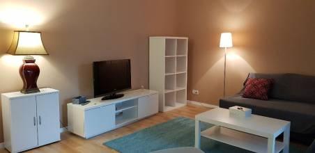 Apartament 2 camere, mobilat complet, Sector 6, Lujerului - Mall Plazza