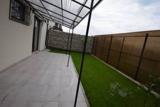 Casa (tip insiruite), 4 camere, Bragadiru