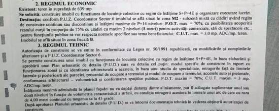 Teren pentru constructii - intravilan, Sector 6, Prelungirea Ghencea - Maxim