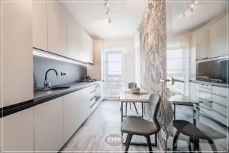 Apartament 2 camere, mobilat complet, Sector 6, Lujerului - CORA