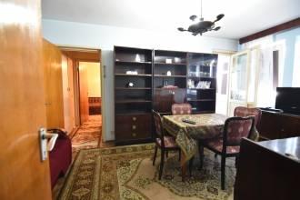 Apartament 2 camere, mobilat complet, Sector 6, Uverturii - Lujerului
