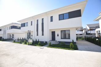 Casa (tip duplex), 4 camere, Bragadiru - Prelungirea Ghencea