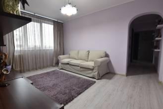 Apartament 3 camere, mobilat complet, Sector 6, Militari - Apusului
