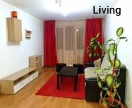 Apartament 3 camere, mobilat complet, Sector 6, Gorjului
