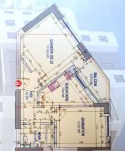 Apartament 2 camere, Sector 6, Militari - Metrou Lujerului