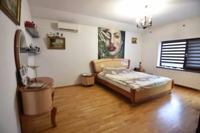 Casa individuala, 5 camere, Bragadiru - Maracineni / Cactusului