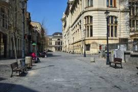 Centrul Istoric, Bucuresti