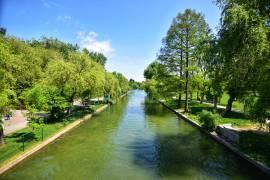 Parcul Alexandru Ioan Cuza (IOR)