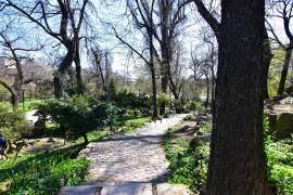 Parcul Cismigiu